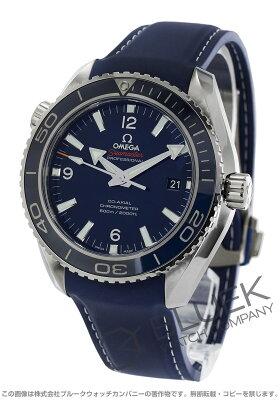 オメガ OMEGA 腕時計 シーマスター プラネットオーシャン 600m防水 メンズ 232.92.46.21.03.001