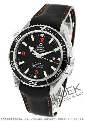 オメガ OMEGA 腕時計 シーマスター プラネットオーシャン 600m防水 メンズ 2900.51.82