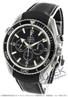 オメガ OMEGA 腕時計 シーマスター プラネットオーシャン 600m防水 メンズ 2910.50.81