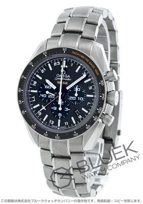オメガ OMEGA 腕時計 スピードマスター HB-SIA メンズ 321.90.44.52.01.001