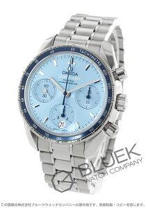 オメガ OMEGA 腕時計 スピードマスター ユニセックス 324.30.38.50.03.001