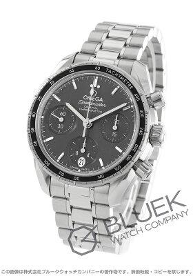オメガ OMEGA 腕時計 スピードマスター 38 ユニセックス 324.30.38.50.06.001