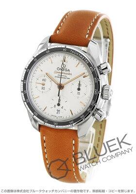 オメガ スピードマスター 38 クロノグラフ 腕時計 ユニセックス OMEGA 324.32.38.50.02.001