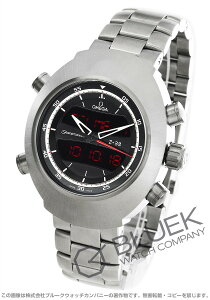 オメガ OMEGA 腕時計 スピードマスター スペースマスター Z-33 メンズ 325.90.43.79.01.001