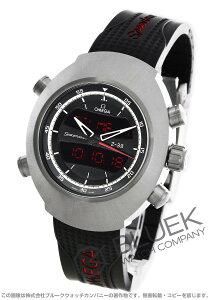 オメガ OMEGA 腕時計 スピードマスター スペースマスター Z-33 メンズ 325.92.43.79.01.001