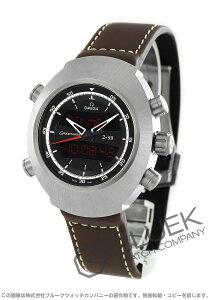 オメガ OMEGA 腕時計 スピードマスター スペースマスター Z-33 メンズ 325.92.43.79.01.002