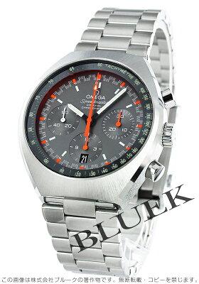 オメガ スピードマスター クロノグラフ 腕時計 メンズ OMEGA 327.10.43.50.06.001