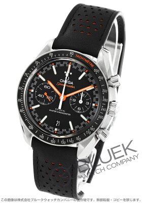 オメガ スピードマスター レーシング マスタークロノメーター クロノグラフ 腕時計 メンズ OMEGA 329.32.44.51.01.001