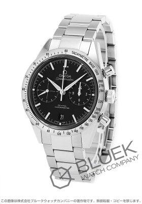 オメガ スピードマスター 57 クロノグラフ 腕時計 メンズ OMEGA 331.10.42.51.01.001