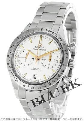 オメガ スピードマスター 57 クロノグラフ 腕時計 メンズ OMEGA 331.10.42.51.02.002