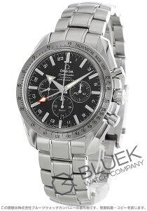 オメガ OMEGA 腕時計 スピードマスター ブロードアロー GMT メンズ 3581.50