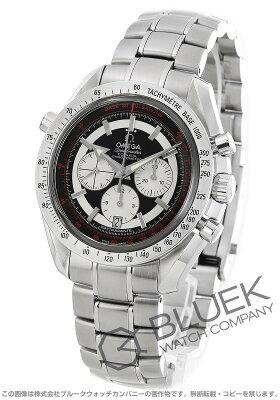 オメガ スピードマスター ブロードアロー ラトラパンテ クロノグラフ 腕時計 メンズ OMEGA 3582.51