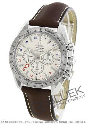 オメガ OMEGA 腕時計 スピードマスター ブロードアロー メンズ 3881.30.37