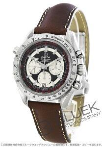 オメガ OMEGA 腕時計 スピードマスター ブロードアロー ラトラパンテ メンズ 3882.51.37