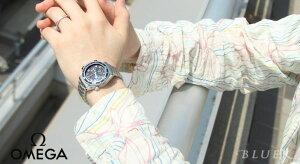 オメガ シーマスター プラネットオーシャン クロノグラフ 600m防水 腕時計 メンズ OMEGA 222.30.38.50.01.003