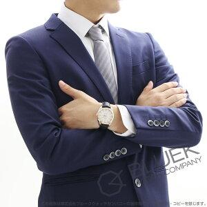 オメガ シーマスター アクアテラ アリゲーターレザー 腕時計 メンズ OMEGA 231.23.39.21.02.001