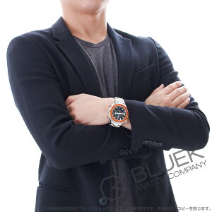オメガ シーマスター プラネットオーシャン クロノグラフ 600m防水 腕時計 メンズ OMEGA 232.30.46.51.01.002