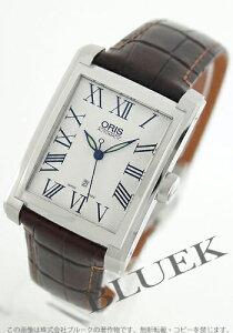 オリス ORIS 腕時計 レクタンギュラー メンズ 561 7657 4071D