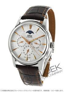 オリス ORIS 腕時計 アートリエ コンプリケーション メンズ 582 7689 4021D