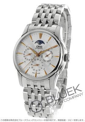 オリス ORIS 腕時計 アートリエ コンプリケーション メンズ 582 7689 4021M
