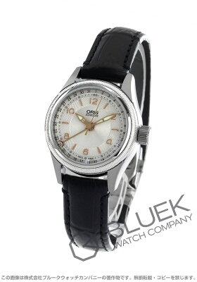 オリス ビッグクラウン 腕時計 レディース ORIS 594 7680 4031D