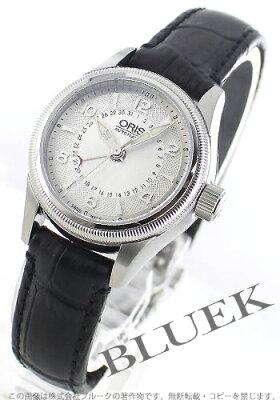 オリス ORIS 腕時計 ビッグクラウン レディース 594 7680 4061D