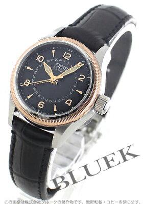 オリス ORIS 腕時計 ビッグクラウン レディース 594 7680 4364D