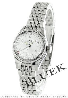 オリス ORIS 腕時計 ビッグクラウン レディース 594 7695 4061M
