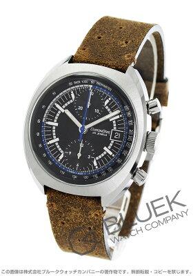 オリス ORIS 腕時計 クロノリス ウィリアムズ 40thアニバーサリー 世界限定1000本 替えベルト付き メンズ 673 7739 4084F