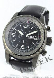 オリス ORIS 腕時計 ビッグクラウン メンズ 675 7648 4264
