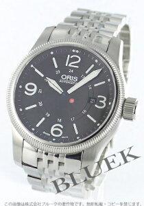 オリス ORIS 腕時計 ビッグクラウン メンズ 733 7629 4063M