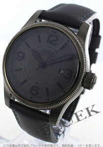 オリス ORIS 腕時計 ビッグクラウン メンズ 733 7629 4263F