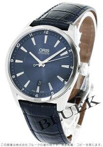 オリス ORIS 腕時計 アーティックス デイト メンズ 733 7642 4035D
