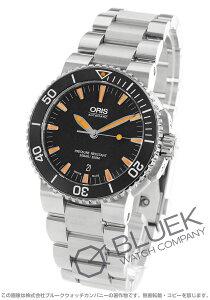 オリス ORIS 腕時計 アクイス デイト 300m防水 メンズ 733 7653 4159M