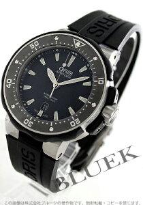 オリス ORIS 腕時計 プロダイバー 1000m防水 メンズ 733 7682 7154R