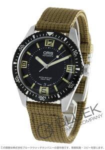 オリス ORIS 腕時計 ダイバーズ 65 メンズ 733 7707 4064F