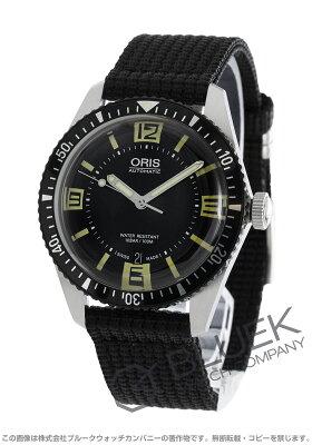オリス ORIS 腕時計 ダイバーズ 65 メンズ 733 7707 4064FBK