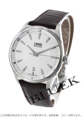 オリス アーティックス デイト 腕時計 レディース ORIS 733 7713 4031D