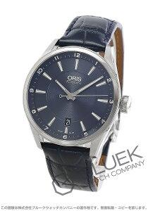 オリス ORIS 腕時計 アーティックス デイト レディース 733 7713 4035D