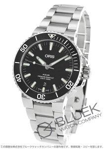 オリス ORIS 腕時計 アクイス デイト 300m防水 メンズ 733 7730 4154M