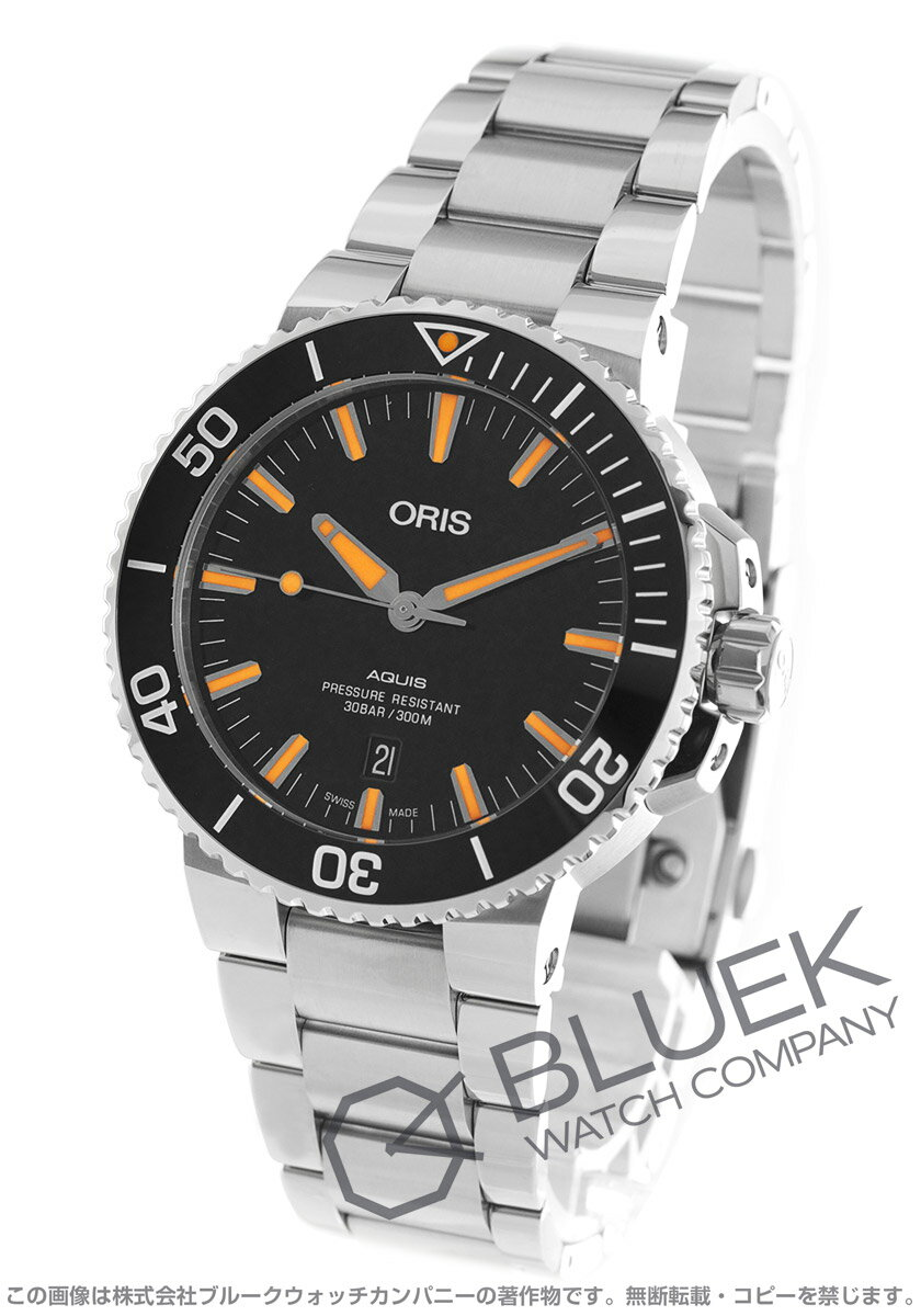 腕時計, メンズ腕時計  300m ORIS 733 7730 4159M