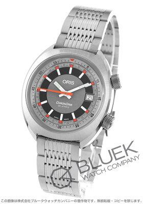 オリス ORIS 腕時計 クロノリス メンズ 733 7737 4053M