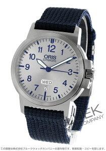 オリス ORIS 腕時計 BC3 アドバンスド メンズ 735 7641 4161F