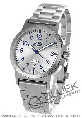 オリス ORIS 腕時計 BC3 アドバンスド メンズ 735 7641 4161M