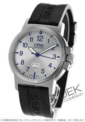 オリス ORIS 腕時計 BC3 アドバンスド メンズ 735 7641 4161R