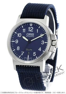 オリス ORIS 腕時計 BC3 アドバンスド メンズ 735 7641 4165F