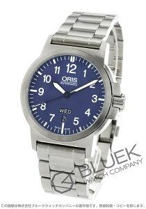 オリス ORIS 腕時計 BC3 アドバンスド メンズ 735 7641 4165M