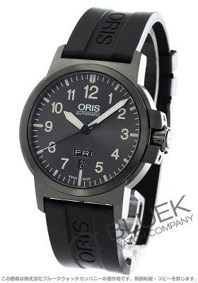 オリス ORIS 腕時計 BC3 アドバンスド メンズ 735 7641 4263R