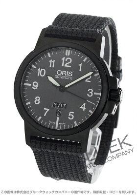 オリス ORIS 腕時計 BC3 アドバンスド メンズ 735 7641 4733F