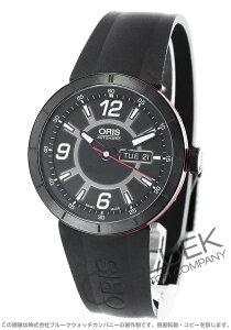 オリス ORIS 腕時計 TT1 デイデイト メンズ 735 7651 4764R